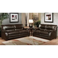 nice @Overstock - Throw out your old furniture and upgrade to this sleek Wilshire lea... by http://www.top-homedecor.space/sofas-and-loveseats/overstock-throw-out-your-old-furniture-and-upgrade-to-this-sleek-wilshire-lea/