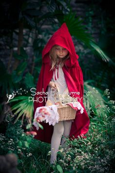 As many of you know, I am trying to do more concept shoots with my Sacha Surprise packages. They make me happy to style and they feed my c...