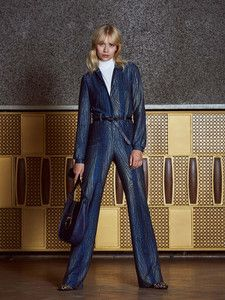 """burda style: Schnitte Sonderheft - burda vintage - Seventies - Overall """"Cher"""""""