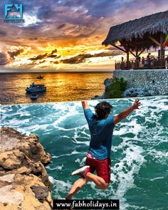 🌅🏊‍Enjoy Sunset With Reggae at Ricks Cafe, Jamaica🏊‍🌅 Ricks Cafe Jamaica, Jamaican Traditions, Sea Side, Negril, Amazing Sunsets, Reggae Music, West End, Over The Years, Trip Advisor