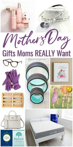Are you looking for the best gifts for mom? You& find unique gift ideas that women love in this Mother& Day Gift Guide. Mothers Day Gifts From Daughter Diy, Homemade Mothers Day Gifts, Best Gifts For Mom, Mothers Day Crafts For Kids, Unique Mothers Day Gifts, Diy Gifts For Kids, Grandma Gifts, Mother Day Gifts, Unique Gifts
