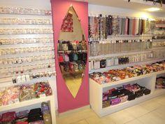 d2c0d45a76f Consultoria de interiores  Como decorar uma loja de bijuterias  Loja De Acessorios  FemininosLoja ...