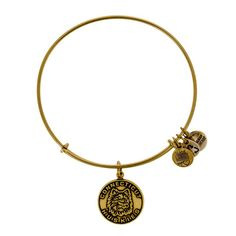 Unforgettable memories are made here. Lifelong friendships are created here. Your school is the foundation that will open your mind up to opportunities that will positively change your life. Proudly support the place that will remain forever in your heart. alex and ani