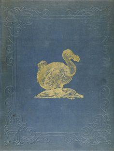 Dodo bird book