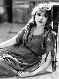 Mary Pickford - Tess of the Storm Country (1922)