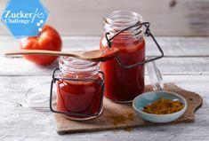 Ein Ketchup, das ohne Zucker auskommt, Paleo und Low Carb ist? Funktioniert! Wir verraten euch hier das Rezept!