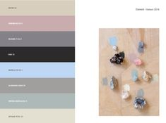 """""""Element Palette"""" from Plascon Colour Forecast 2016, Image Courtesy Hannah Malein of """"Global Colour Research"""" from the """"Colour On The Horizon – Colour Theory & Trends"""" session August 2015"""