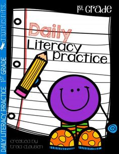 Dragonflies in First: Balanced Literacy and a FREEBIE