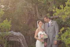 Photography: Jenn Guthrie Photography - jennguthriephotography.com/ Photography: Jenn Guthrie Photography  Read More: http://www.stylemepretty.com/southeast-weddings/2014/03/12/walkers-landing-at-amelia-island-plantation-wedding/