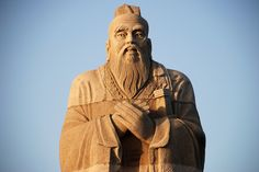 BCE), philosophy and teaching major influence in China, Korea, Japan, and Vietnam. Confucius Say, Confucius Quotes, Socrates, In China, Ancient Egypt, Ancient History, Ancient China, Grands Philosophes, Famous Philosophers