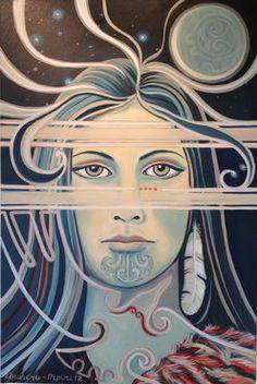 Matariki 2 Nz Art, Art For Art Sake, Polynesian Art, Maori Designs, New Zealand Art, Maori Art, Kiwiana, Cool Drawings, Art Forms