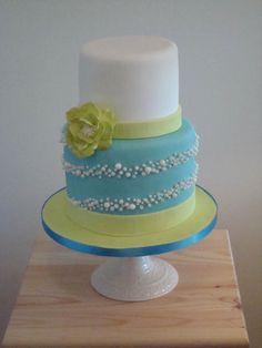 Beautiful for Baby Shower.... boy.....