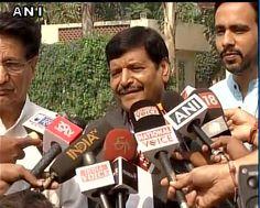 बीजेपी के मुकाबले के लिए अजित सिंह से मिले शिवपाल  #AjitSinghNews #ShivpalYadavNewsInHindi #PoliticalNewsInHindi