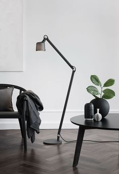 Vipp Lamps - beeldsteil.com #light #design