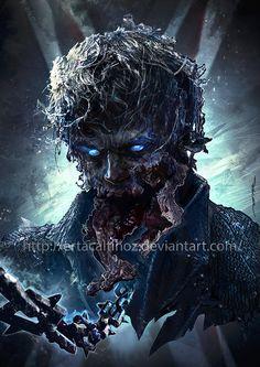Ramsay Bolton by ertacaltinoz on DeviantArt