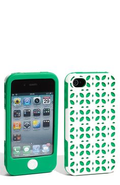 Tech Candy 'New York' iPhone 4 Silicone Case $32