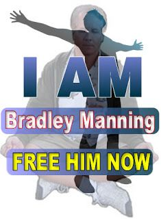 I AM Buddy, The BUDDHA From Mississippi ™: I am Bradley Manning (or Edward Snowden) the Whistle Blower - HD
