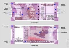 The Reserve Bank of India (RBI) has revealed in a reply to an RTI that the printing of Rs currency notes has been stopped. Not a single Rs note has been printed this financial year.