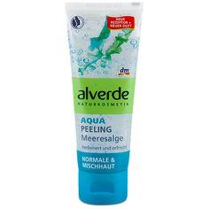 alverde Aqua Peeling Meeresalge, Peeling, Gesichtsreinigung bei dm drogerie markt.