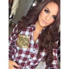 Casey Holmes. Freaking love her beauty videos! And she's a fellow Southern girl!