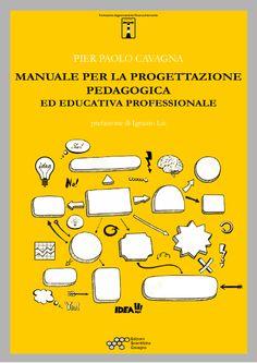 prima di copertina - manuale per la progettazione pedagogica ed educativa…