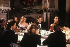 The Enduring Charm of the Bourgeoisie: Whit... / BlackBook
