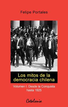 Este libro nos entrega un novedoso enfoque de la historia de Chile, centrándose en la evolución de la democracia y del respeto de los derechos humanos. El autor va derrumbando uno a uno los grandes mitos de nuestro patrimonio democrático. Esta inédita y lúcida mirada a los orígenes de nuestra sociedad nos permitirá comprender la raigambre de muchos procesos y episodios traumáticos de nuestra historia. Localización en biblioteca: 321.80983 P842m 2011