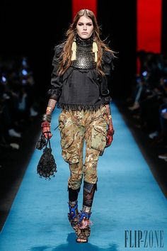 Dsquared² Fall-winter 2016-2017 - Ready-to-Wear