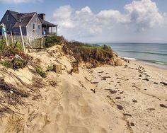 Nantucket Beaches - Best Nantucket Island Beach - Jetties Beach