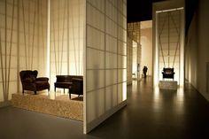 Poltrona Frau Museum, Tolentino, 2013 - architetto Michele De Lucchi