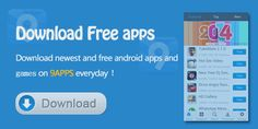 Free Apps Download | Best Apps for Mobile Phone - 9Apps