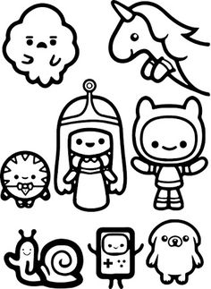 funny finished coloring book pages | Undertale Coloring Pages Printable | Projects to Try ...