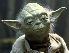 From childhood to training Count Dooku and Luke Skywalker, learn about Yoda, one of the greatest Jedi Masters who ever lived. Star Wars Film, Star Wars Episoden, Boba Fett, Most Powerful Jedi, Lightsaber Fight, First Jedi, Yoda Quotes, Movie Quotes, Samurai