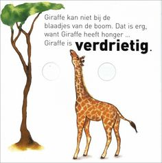Leuk om uit te printen, voor te lezen en er over te praten: Verdrietig zijn! Feelings Preschool, Christian Religions, Mixed Feelings, Magic Art, Play Therapy, Social Skills, Giraffe, Coaching, Drama