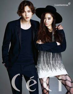 140814 CNBLUE LeeJongHyun: The duet song '사실은 말야'(Young Love) sung by Lee Jong Hyun & Melody Day released today.