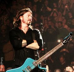 "albruce-jzcruzer-captainx: ""Foo Fighters """