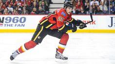 Sean Monahan - Calgary Flames