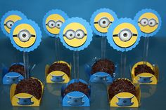 Minion Party Invitations, Pink Minion, Easter Scavenger Hunt, Minion Birthday, Ideas Para Fiestas, Birthday Decorations, Birthdays, Birthday Parties, Baby Shower