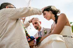 NAYELI + MARCO @ Grand Coral Beach / Hotel Las Palapas