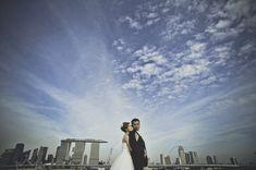 YENTI + SUWANTO PREWEDDING | SINGAPORE PREWEDDING » THEUPPERMOST PHOTOGRAPHY