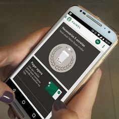 Novos Tempos Novos Ideais : Chegada do App Starbucks no Brasil mostra o avanço...
