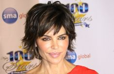 Lisa Rinna Lip Job | Lisa Rinna
