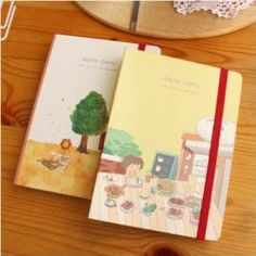 Cute Korean Stationery - mykimchi4u