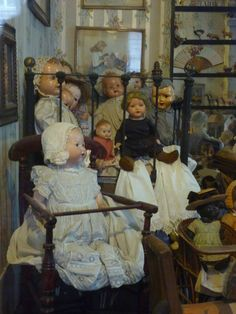 Pollock's Toy Museum & Shop (London, England) on TripAdvisor: Hours, Address, Attraction Reviews