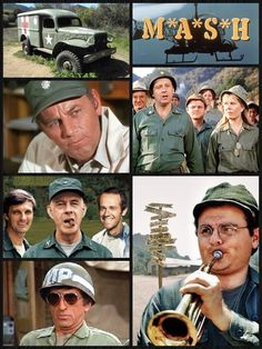 "M*A*S*H (1972-1983). Members of the 4077th Mobile Army Surgical Hospital care for the injured during the Korean War and use humor to escape from the horror and depression of the situation. Among the 4077's people are Capts. Benjamin ""Hawkeye"" Pierce and ""Trapper John"" McIntire, Majs. Margaret ""Hot Lips"" Houlihan and Frank Burns, and Cpl. Walter ""Radar"" O'Reilly."