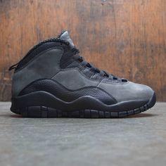 new style 3b8b9 b6d2d AIR JORDAN 10 RETRO Men (black)
