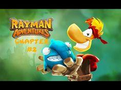 Rayman | alla ricerca del Raffreddino! - YouTube