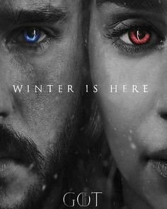 "38.2 mil curtidas, 227 comentários - Kit Harington (@kitharingtonig) no Instagram: ""Winter is here!"""