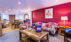 Photo of the Dog Friendly Boxwood Cottage -   From £399 per week