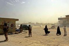 Al menos 47 muertos en atentado suicida del grupo EI en Irak